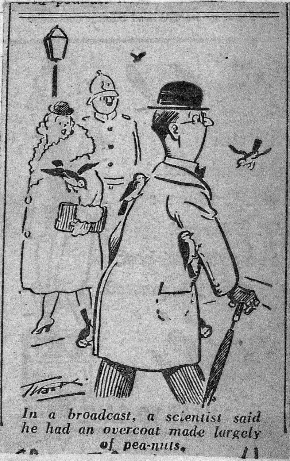 Astbury cartoon