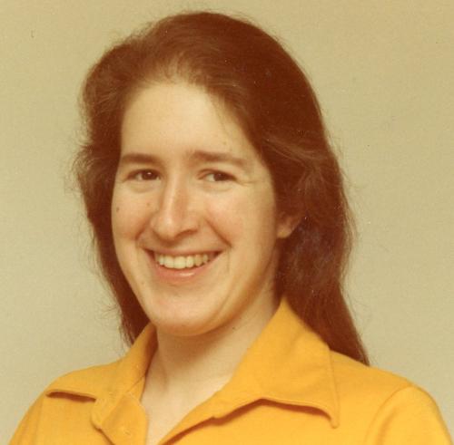 Janet Mertz