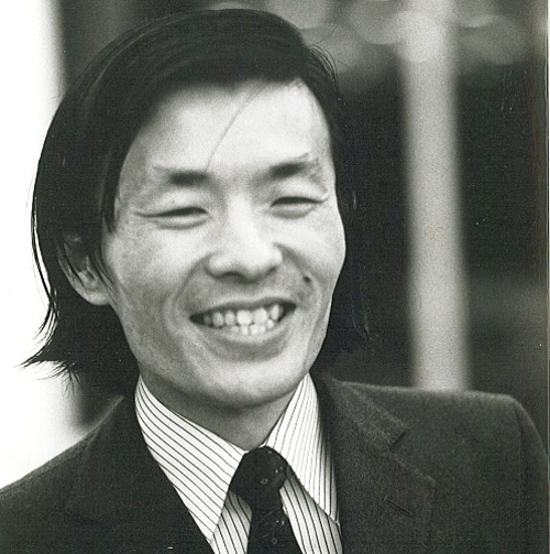 Susumu Tonegawa